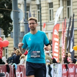 12th Danske Bank Vilnius Marathon - Žygimantas Stankevičius (1101)