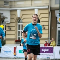 12th Danske Bank Vilnius Marathon - Dominykas Jonaitis (1095)