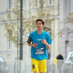 12th Danske Bank Vilnius Marathon - Lukas Stasytis (456)