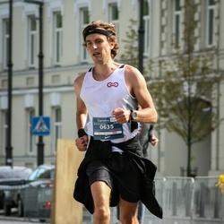 12th Danske Bank Vilnius Marathon - Remigijus Kilas (635)