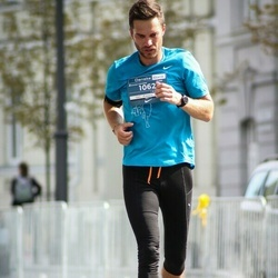 12th Danske Bank Vilnius Marathon - Ugnius Vipartas (1062)