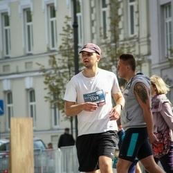 12th Danske Bank Vilnius Marathon - Vladlen Šenin (1128)