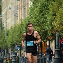 12th Danske Bank Vilnius Marathon - Tadas Pavolis (8958)