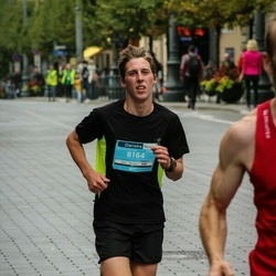 12th Danske Bank Vilnius Marathon - Jaunius Strazdas (8164)