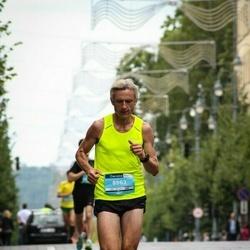 12th Danske Bank Vilnius Marathon - Juozas Mačys (8963)