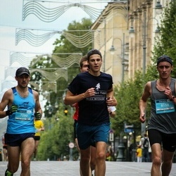 12th Danske Bank Vilnius Marathon - Paulius Stravinskas (7290)