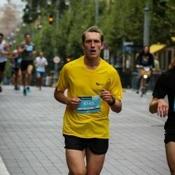 12th Danske Bank Vilnius Marathon - Martynas Germanavičius (8145)
