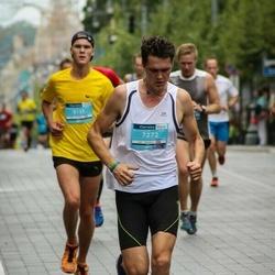 12th Danske Bank Vilnius Marathon - Artis Logins (7272)