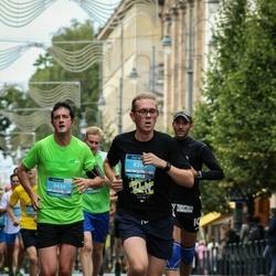12th Danske Bank Vilnius Marathon - Aurelijus Kazlauskas (8654)