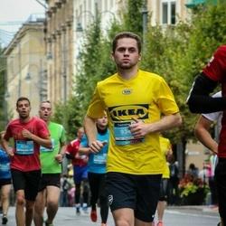12th Danske Bank Vilnius Marathon - Antanas Nacys (9349)