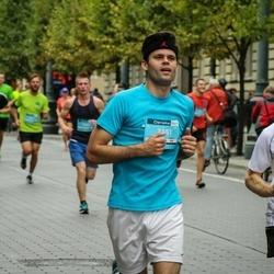12th Danske Bank Vilnius Marathon - Almantas Baranauskas (7151)