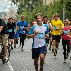 12th Danske Bank Vilnius Marathon - Gintautas Tamošaitis (8604)