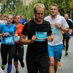 12th Danske Bank Vilnius Marathon - Valdas Jakimavičius (6581)