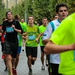 12th Danske Bank Vilnius Marathon - Algirdas Purkėnas (6176)
