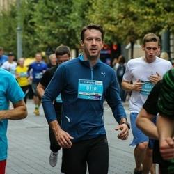 12th Danske Bank Vilnius Marathon - Augustinas Šakys (8110)