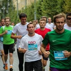 12th Danske Bank Vilnius Marathon - Oleg Menšov (7855)
