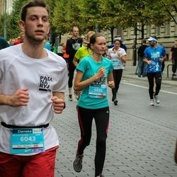 12th Danske Bank Vilnius Marathon - Ksawery Ossowski (6043)
