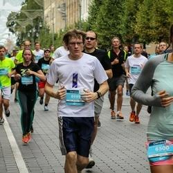12th Danske Bank Vilnius Marathon - Julius Taulavičius (8999)