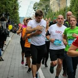 12th Danske Bank Vilnius Marathon - Vitalijus Garbauskas (6787)
