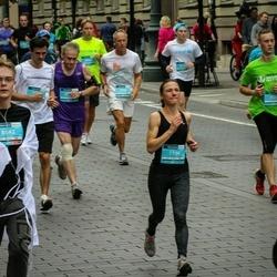 12th Danske Bank Vilnius Marathon - Lina Džiužaitė (7736)