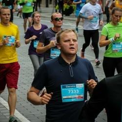 12th Danske Bank Vilnius Marathon - Darius Daukantas (7333)