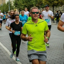 12th Danske Bank Vilnius Marathon - Kotryna Uleckaite (9346)