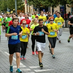 12th Danske Bank Vilnius Marathon - Vytautas Beloziorovas (6123), Tadas Šuliauskas (7240)
