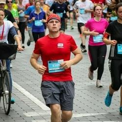 12th Danske Bank Vilnius Marathon - Karolis Vrubliauskas (8309)