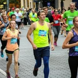 12th Danske Bank Vilnius Marathon - Miglė Birgėlaitė (6009), Giedrė Malinauskaitė (6060), Mantas Čiplys (6166)
