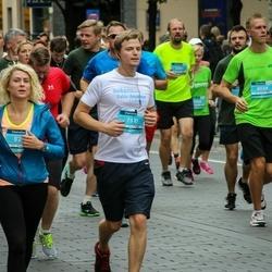 12th Danske Bank Vilnius Marathon - Edgaras Gajauskas (7521)