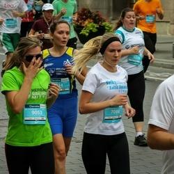 12th Danske Bank Vilnius Marathon - Martyna Rozenbergaitė (7084), Judita Tamašauskienė (9053)