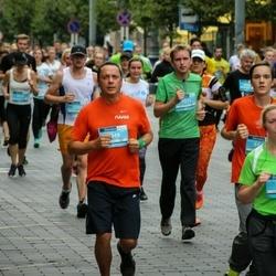 12th Danske Bank Vilnius Marathon - Modesta Kvederaitė (8836)