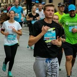 12th Danske Bank Vilnius Marathon - Edgaras Radvilas (8601)