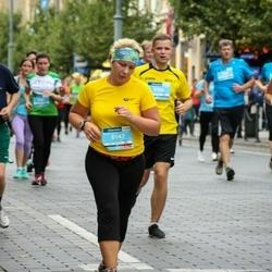 12th Danske Bank Vilnius Marathon - Aušra Dabulskienė (8147)