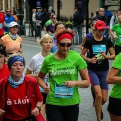12th Danske Bank Vilnius Marathon - Gina Maselskienė (9062)