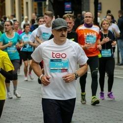 12th Danske Bank Vilnius Marathon - Jaunius Kairys (7194)