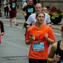 12th Danske Bank Vilnius Marathon - Sigita Mušauskaitė (7145)