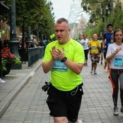 12th Danske Bank Vilnius Marathon - Justinas Čekuolis (8243)