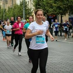 12th Danske Bank Vilnius Marathon - Julija Tarvydė (6692)