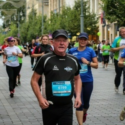 12th Danske Bank Vilnius Marathon - Willie Cameron (6199)