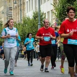 12th Danske Bank Vilnius Marathon - Jens Titze (6839), Jurga Aleksejūnaitė (6907)
