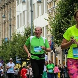 12th Danske Bank Vilnius Marathon - Virginijus Obolevičius (8806)