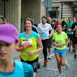 12th Danske Bank Vilnius Marathon - Jurgita Žilinskienė (11493)