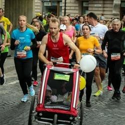 12th Danske Bank Vilnius Marathon - Jovita Juškienė (11261), Simona Puidokienė (11491), Dovile Medelyte (12251)