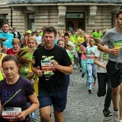 12th Danske Bank Vilnius Marathon - Rita Michalovskaja (11227), Jonas Montvidas (17584)