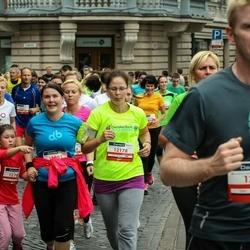 12th Danske Bank Vilnius Marathon - Eugenija Kudabienė (12178)