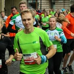 12th Danske Bank Vilnius Marathon - Egidijus Adomkaitis (12842)