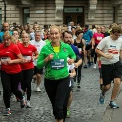 12th Danske Bank Vilnius Marathon - Sebastian Seib (10923)