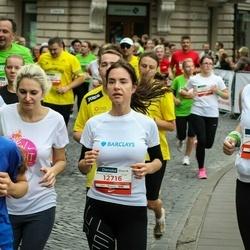 12th Danske Bank Vilnius Marathon - Izolda Cuvirova (12716)