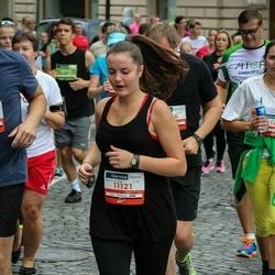 12th Danske Bank Vilnius Marathon - Gintarė Boguševičienė (11121)